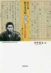 梶井基次郎「檸檬」を含む草稿群 瀬山の話  実践女子大学蔵
