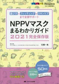 NPPVマスクまるわかりガイド