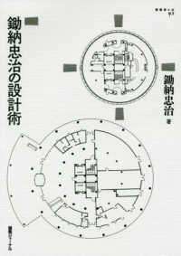 鋤納忠治の設計術