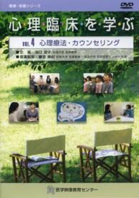 心理療法・カウンセリング 【動画】