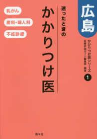 迷ったときのかかりつけ医広島 乳がん、産科・婦人科、不妊診療