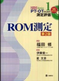 ROM測定