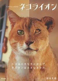 ネコライオン CATS & LIONS 写真文庫