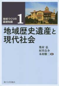 地域づくりの基礎知識 1