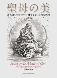 聖母の美 諸教会におけるマリア神学とその芸術的展開 西南学院大学博物館研究叢書